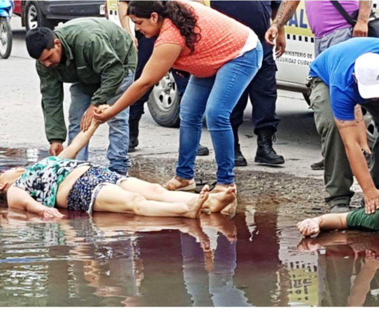 Tucumán: una pelea familiar terminó con un tiroteo y 3 personas resultaron heridas
