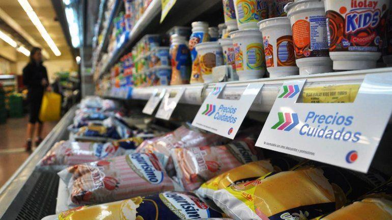 El Gobierno Nacional relanzó Precios cuidados con 310 productos y una baja promedio del 8%