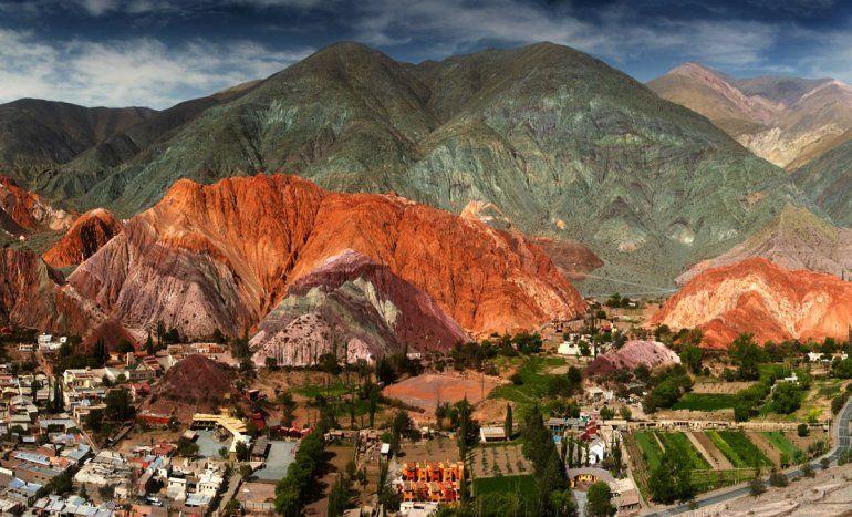 Pese a los rumores de privatización, aclaran que el Cerro 7 Colores seguirá abierto al público
