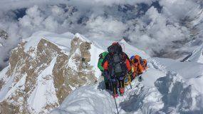 Jujeños al Himalaya