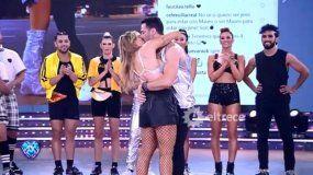 Jimena Barón aceptó ser la novia de Mauro Caiazza, ¡propuesta de por medio!