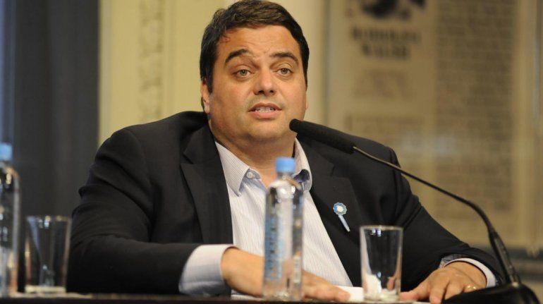 Confirmaron que Jorge Triaca deja de ser el Secretario de Trabajo de la Nación