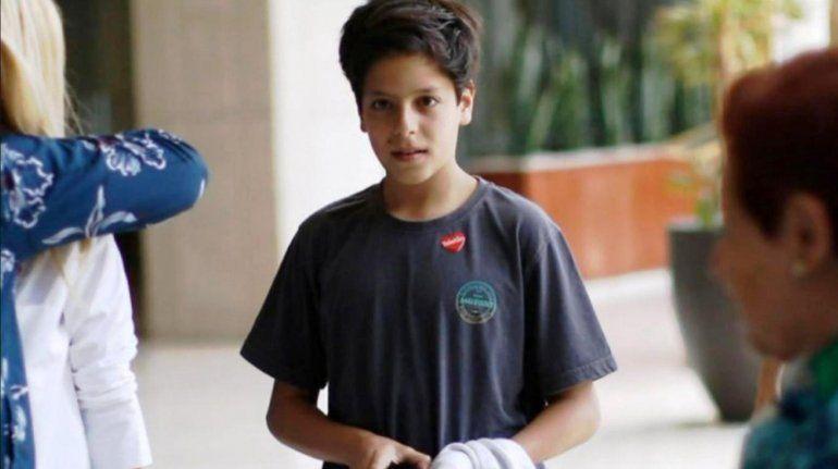 Máximo Menem fue operado con éxito y ahora evalúan su evolución