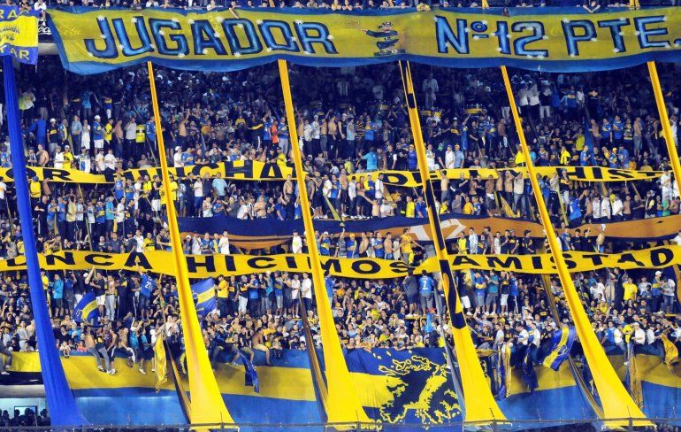Boca Juniors agotó las entradas y copará Mendoza