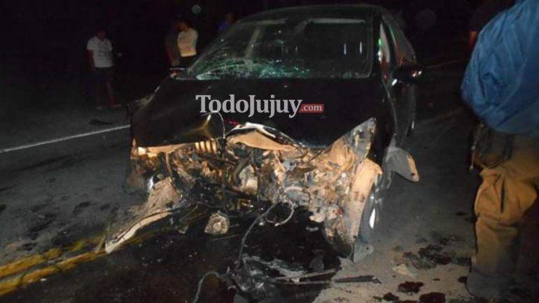 Muerte del estudiante del Colegio del Salvador: imputan y ordenan la detención del conductor alcoholizado que provocó su muerte