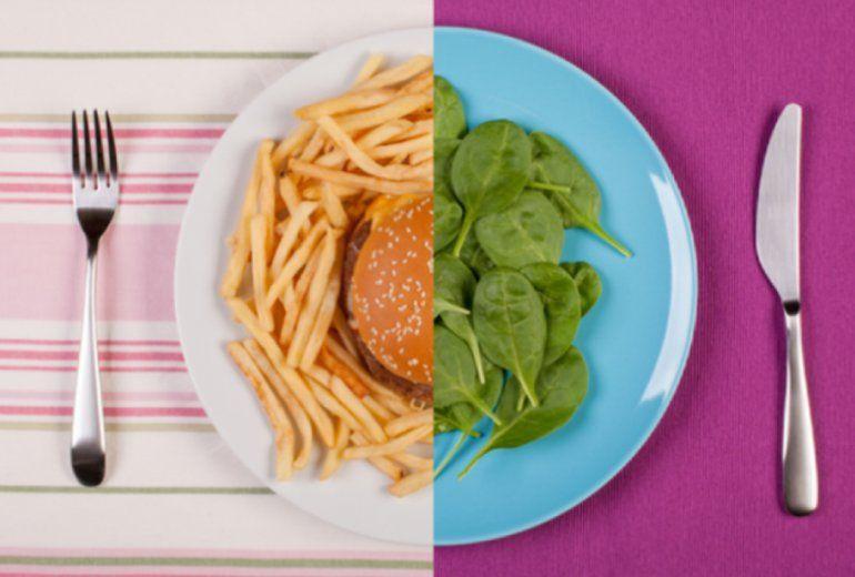 El 30% de los niños en edad escolar tienen sobrepeso y 6% sufren de obesidad