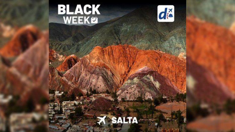 La Justicia falló contra Despegar.com por usar una foto de Jujuy para promocionar un viaje a Salta