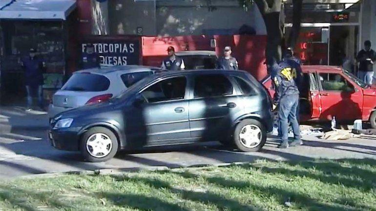 Secuestraron una adolescente de 15 años a la salida del colegio y la estrangularon