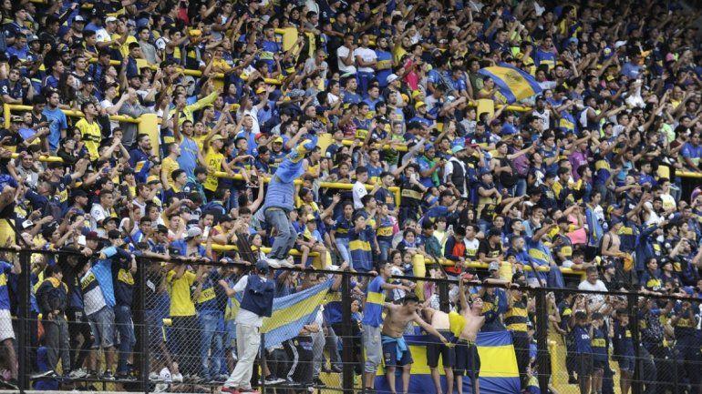 Clausuraron la Bombonera y si no levantan la sanción no podrán juntarse a festejar ante la eventual victoria