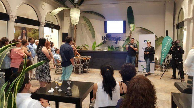 Presentaron Umana, la plataforma que acerca al paciente a un servicio de salud de calidad