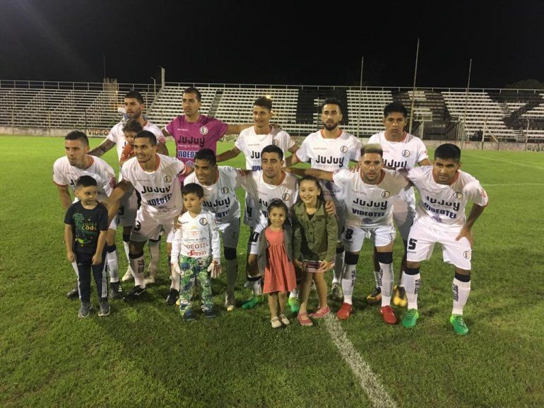Altos Hornos Zapla, el único equipo jujeño que jugará la Copa Argentina 2019