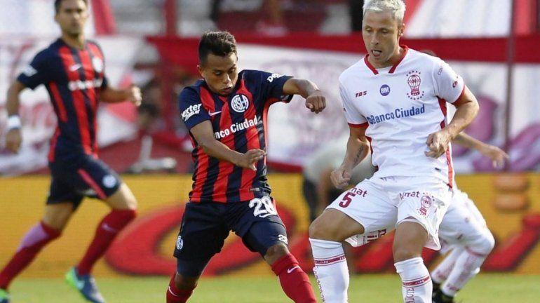 Se postergó San Lorenzo - Huracán: el resto de la Superliga se jugará con normalidad