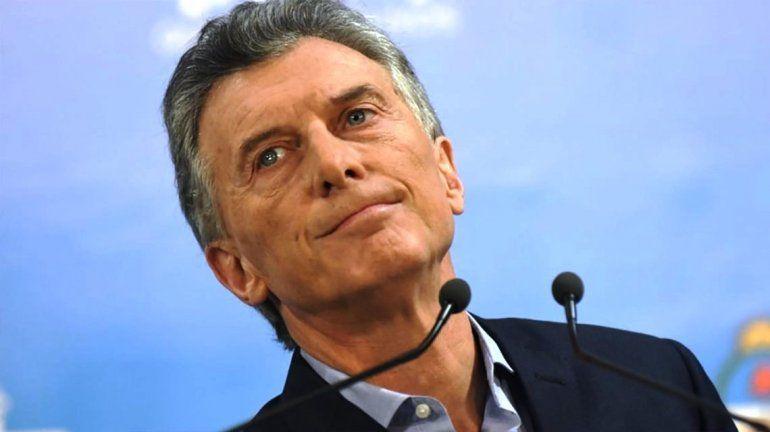 Macri, sobre la postergación de River - Boca: Fue un día triste
