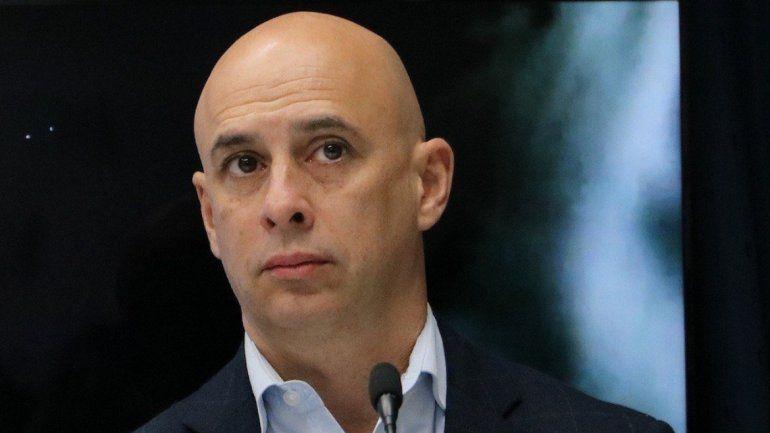 La Superfinal: renunció el ministro de seguridad de la Ciudad Martín Ocampo
