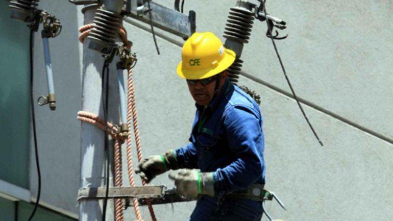 Electricista - Imagen referencial