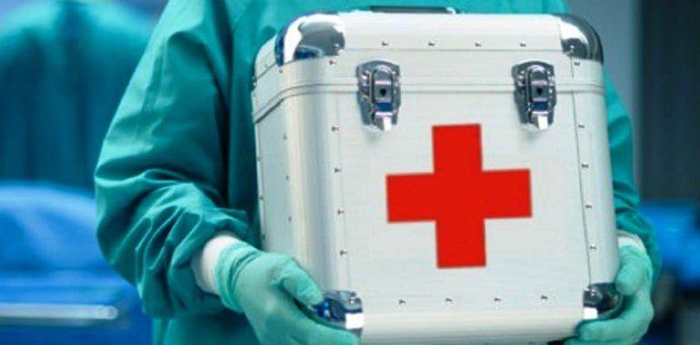 Sexta ablación en Jujuy: una nena murió en un accidente y la familia donó sus órganos
