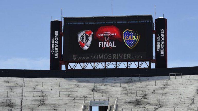 Desde Paraguay aseguran que la podría jugarse en Asunción y Boca pidió la descalificación de River
