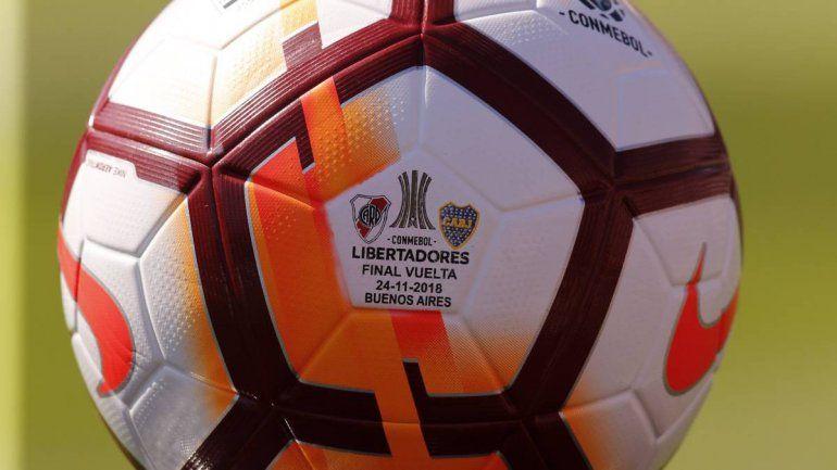 CONMEBOL confirmó que la final se jugará el 8 o 9 de diciembre con sede a definir