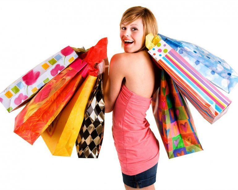Más de 38 mil comercios del país, participarán de la Semana de la moda