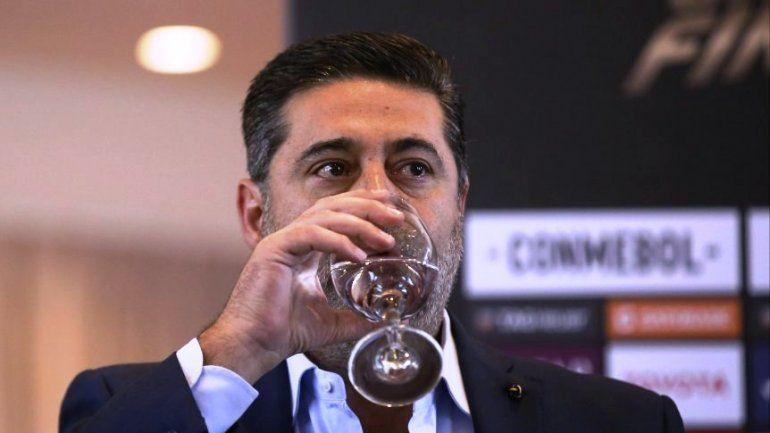 El TAS falló en contra de Boca y la final de la Libertadores se debe jugar