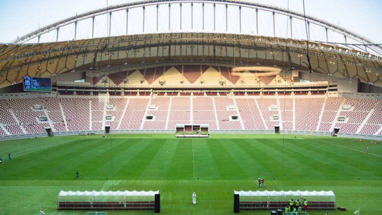 Las jugosas cifras que llevarían la final de la Libertadores a Qatar