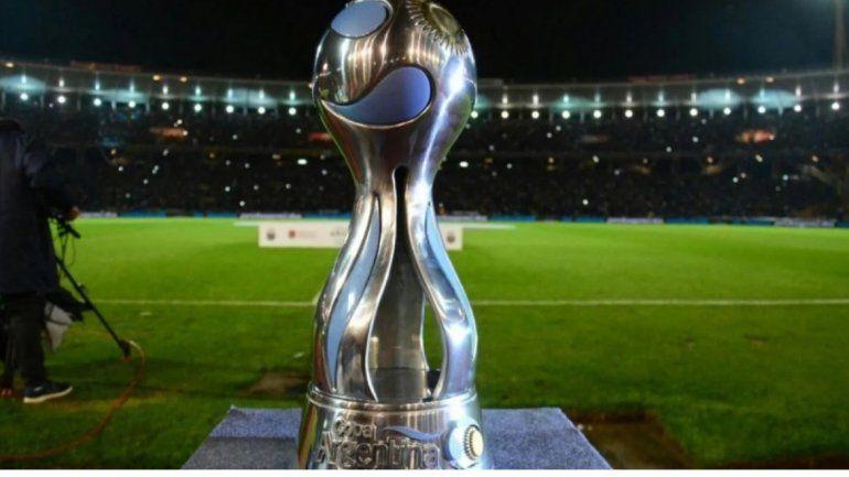 Gimnasia sacó a River por penales y jugará la final de la Copa Argentina