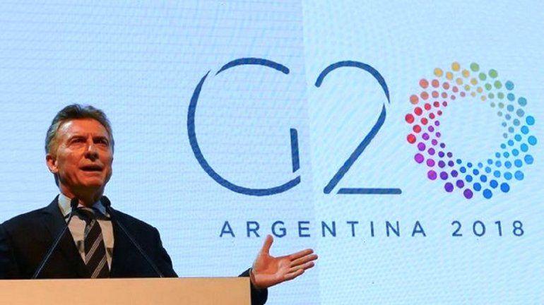 La agenda de Macri en el G20: agasajos, conferencias y doce reuniones bilaterales