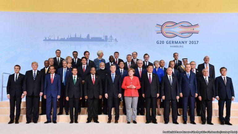 ¿Qué es y para qué sirve el G 20?