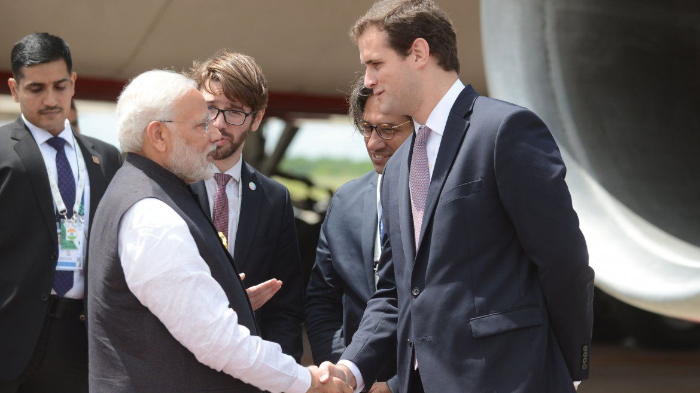 Primer ministro indio