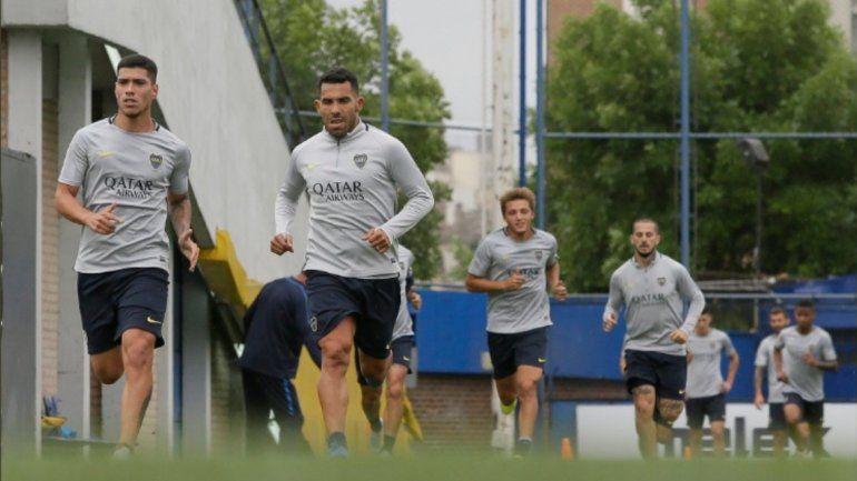 Boca ya reservó en Madrid 50 plazas para disputar el partido de la final de la Libertadores en España