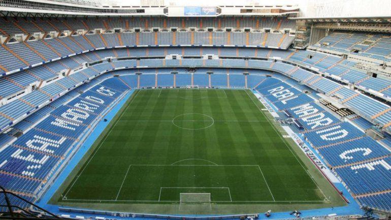 Confirmado: la final de la Copa Libertadores entre Boca y River se juega en Madrid