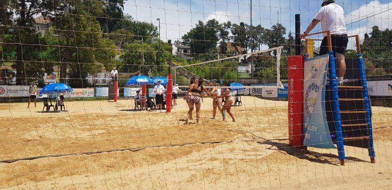 Juegos de Playa: buenos resultados para Jujuy en su primera participación