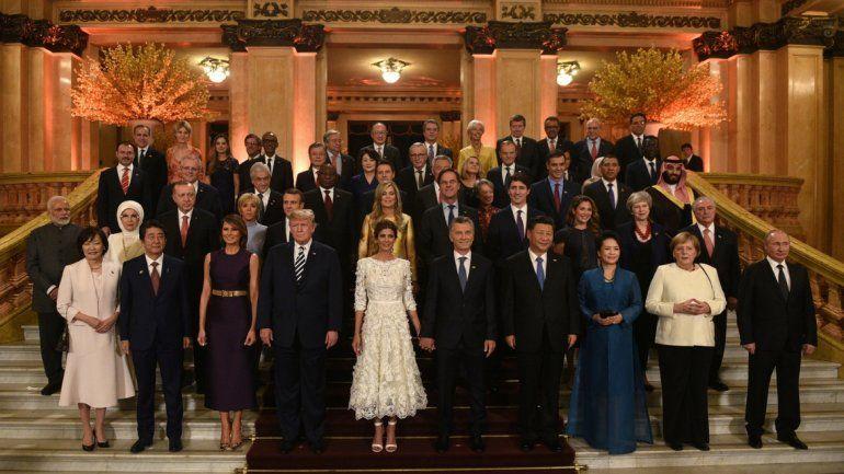 G20: entre Logística y Seguridad, la cumbre costó $ 3.000 millones