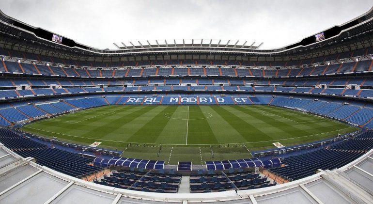 En menos de una hora los socios del Real Madrid agotaron las entradas para el River – Boca