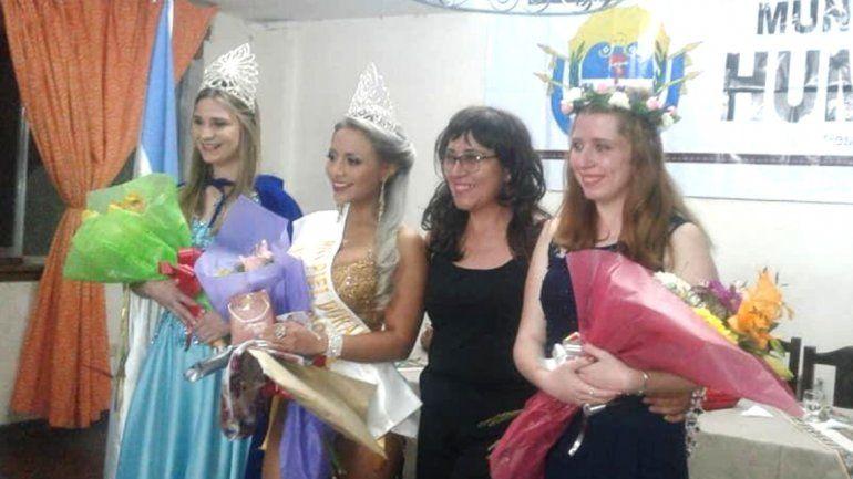 La jujeña Fátima Herrera se coronó como la nueva Miss Piel Dorada Argentina