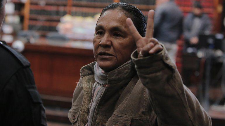 Milagro Sala: La Tupac Amaru no se organizó para robar, sino para dar trabajo