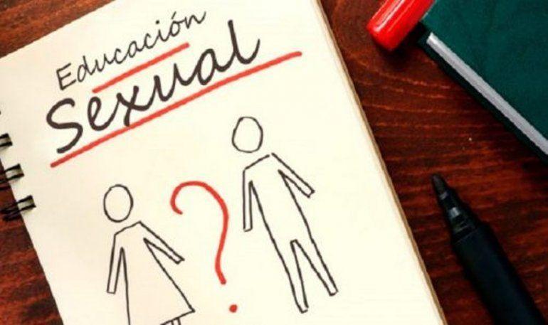 Próxima semana: charla sobre sexualidad para niños y adolescentes