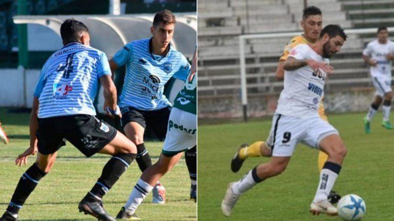 No todo es Copa Libertadores, este fin de semana juegan Gimnasia (J) y Zapla