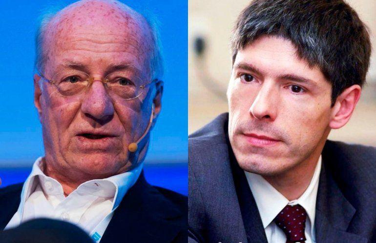 Fiscales pidieron las detenciones de Paolo Rocca y Juan Manuel Abal Medina