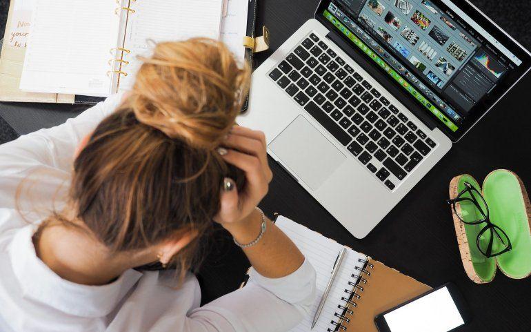 ¿Cómo combatir un cuadro de estrés por la llegada de fin de año?