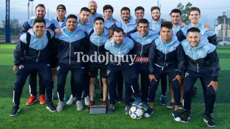 Un jujeño jugará la Copa América de Fútbol 7 con la Selección Argentina