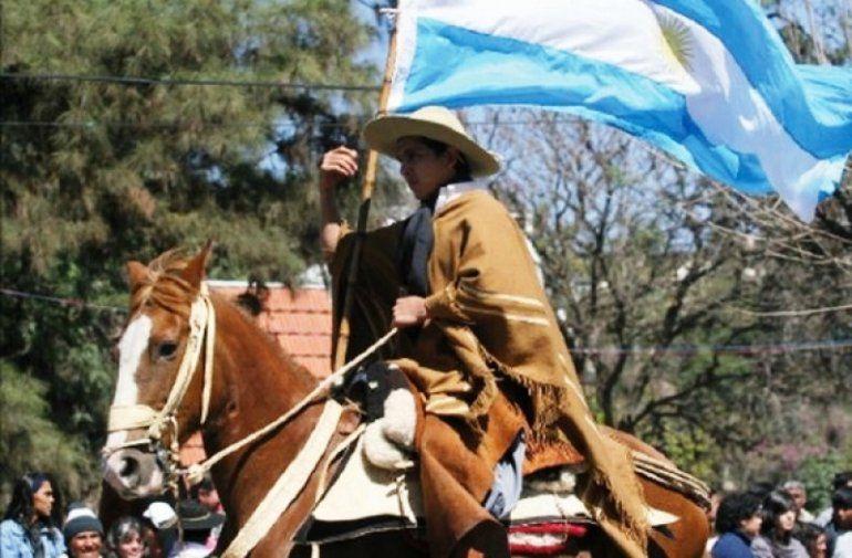 ¿Sabes por qué hoy se celebra el Día Nacional del Gaucho?