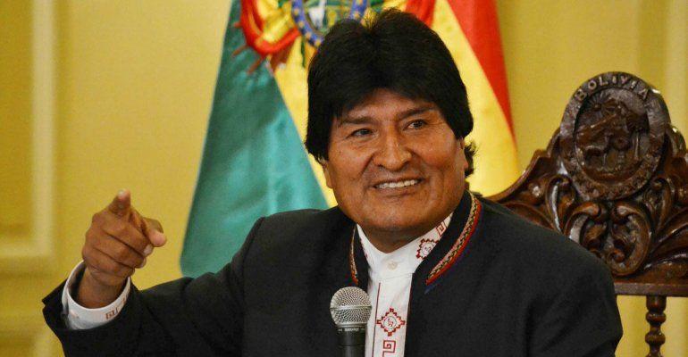 Habilitaron a Evo Morales a presentarse en las elecciones y hubo marchas en todo el país