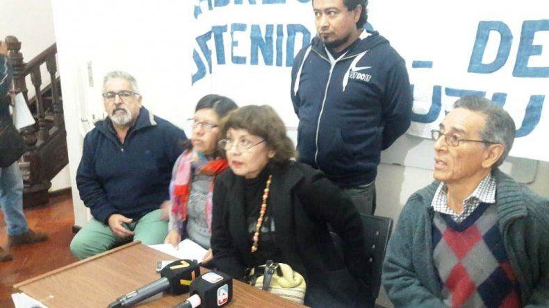 Plaza Belgrano: convocan a participar del día de los Derechos Humanos