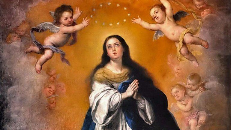 Inmaculada Concepción: Mirá cuales serán los horarios de las misas