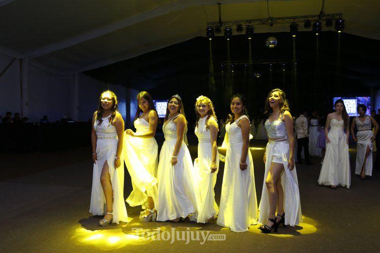 Cena Blanca 2018