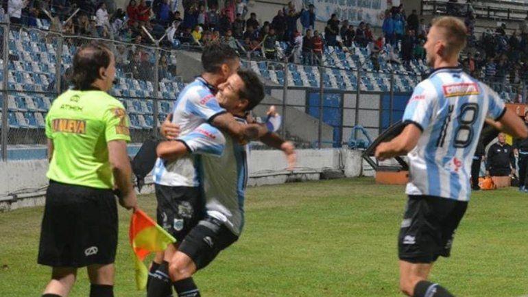 Fecha y horario para el partido de Gimnasia de Jujuy frente a Ferro