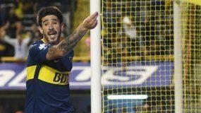 Un polémico tuit de la Conmebol enfureció a los jugadores de Boca