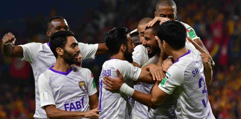River ya tiene rival para el debut en el Mundial de Clubes: se enfrentará con Al Ain