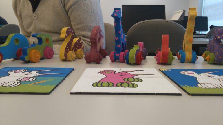 Fabricarán juguetes para entregarles a niños de bajos recursos en Navidad